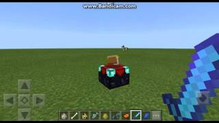 How to tame a dog, cat and horse in Minecraft PE