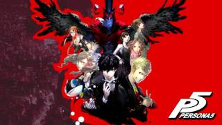 Persona 5 - When My Mother Was There (Fourth Palace) - Extende…