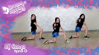Baixar Mi Cama - Karol G - Coreografia | Jéssica Maria Arroyo