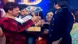 Bigg Boss Kannada Season 2 Grand Finale Winner: Akul Balaji