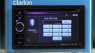 NX501   11 Bluetooth Audio Playback