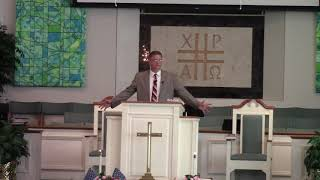 Sermon July 5 2020 Overcoming False Teaching
