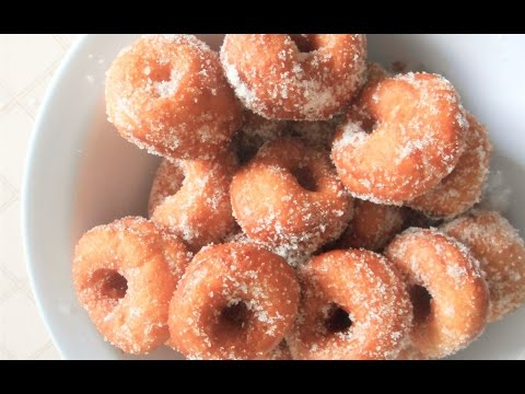Easy Soft And Fluffy Doughnut Recipe By Manisha
