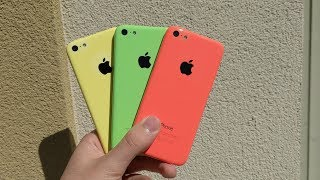 iPhone 5C - Why does the iPhone 5c still exist in 2019!