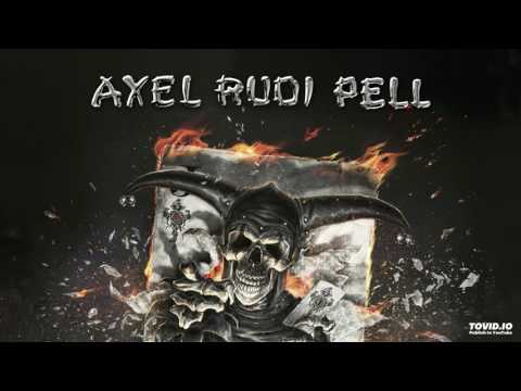 Axel Rudi Pell - All Along the Watchtower