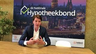 Jos van Driesum (Nationale Hypotheekbond) over nominatie Gouden Lotus Award