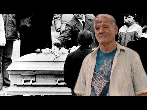 Download The Tragic Life and Sad Ending of Bill Murray, Remembering Bill Murray