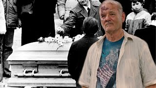 The Life and Sad Ending of Bill Murray, Remembering Bill Murray