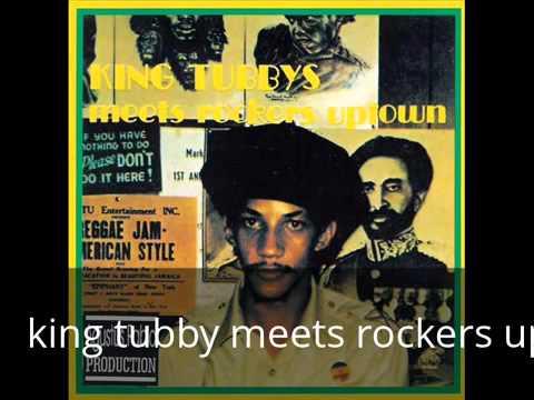 Augustus Pablo   (King Tubby Meets Rockers Uptown Album)