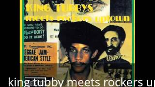 Augustus Pablo   (King Tubby Meets Rockers Uptown Album)