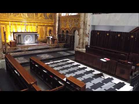Guards Chapel