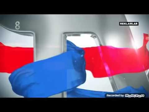 Tv8 Bayram Konseptli Reklam jeneriği
