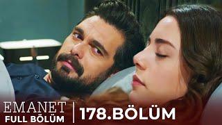 Emanet | 178. Bölüm
