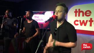 The Cwtch: Olly Murs - You Don