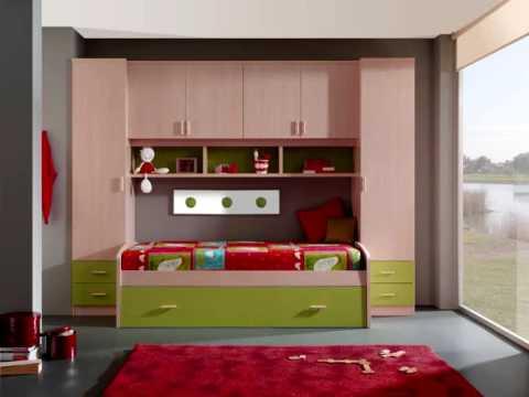 Eh buscando muebles juveniles mueblessalvany com youtube for Muebles catalunya