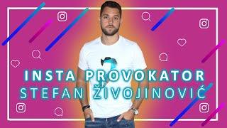 Stefan Živojinović pred kamerama pročitao poruku mame Brene, pa uzviknuo: