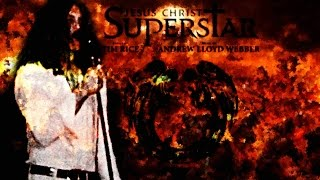 """Jesus Christ Superstar  """"Gethsemane (I Only Want to Say)""""  feat  Ian Gillan (Deep Purple)"""