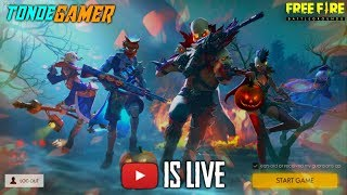 My Death in Free Fire - FF Live Rank Game Play