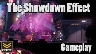 The Showdown Effect (Beta Gameplay)