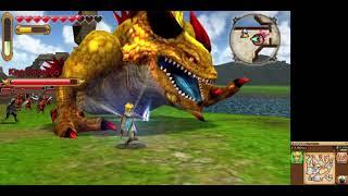 GPD Win 2 - Hyrule Warriors Legends Citra (Super Playable!) - part 2