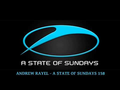 Andrew Rayel - A State Of Sundays 158