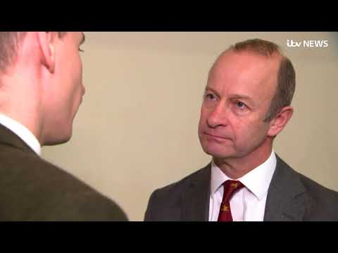 Henry Bolton: What I'll do next after being sacked as Ukip leader | ITV News
