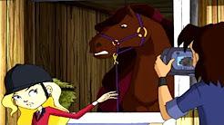 Horseland Deutsch Neue Folge | Horseland, die Pferderanch Staffel 1 | HD