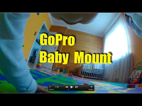 Gopro Baby mount