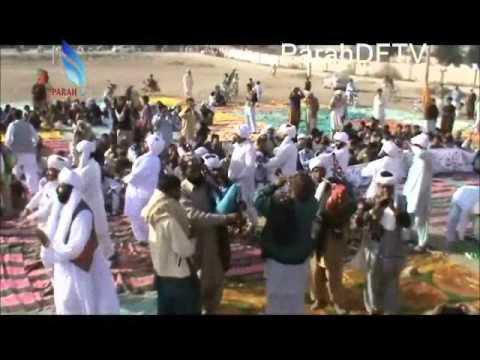 Saraiki Folk Dance (Lok Raqs) @ ParahDFTV