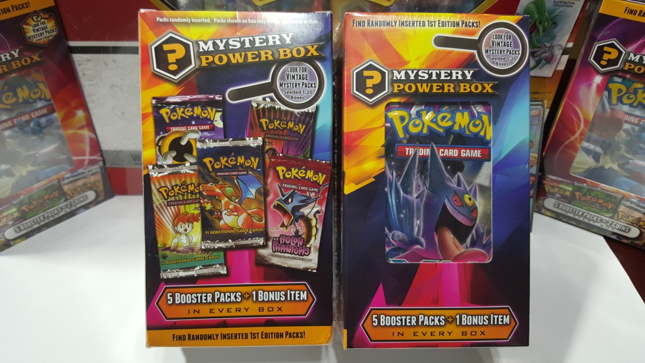 UNBOXING A POKEMON CARDS MYSTERY BOX FROM A SUBSCRIBER ... |Pokemon Mystery Box
