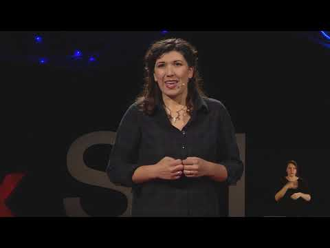 From Vegan to Hunter | Carla Brauer | TEDxSalem