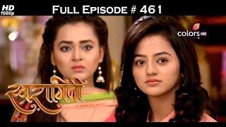Swaragini - 1st December 2016 - स्वरागिनी - Full Episode HD