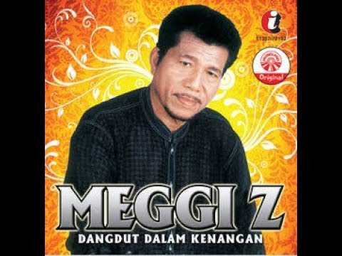 Lagu Dangdut - MEGGI Z FULL ALBUM - Publist (ANDESBER)