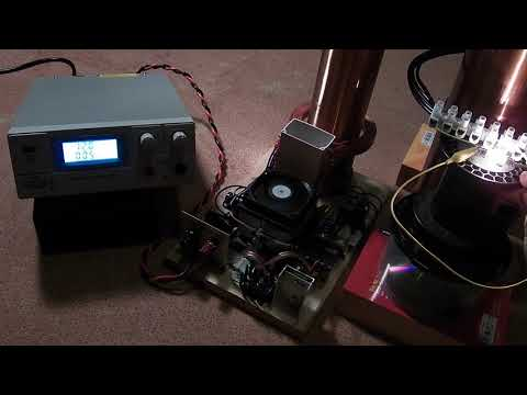 Electro Radiant Energy - Coil Shorting