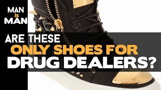 The DESIGNER shoes ONLY DRUG DEALERS wear!, Companies with POOR CUSTOMER SERVICE - Podcast