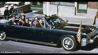 Выстрел в президента Кеннеди из  ОКНА СКЛАДА ШКОЛЬНЫХ УЧЕБНИКОВ