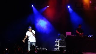 Nas-Hate Me Now `NY State Fair 2015