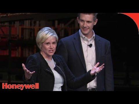 Honeywell LIVE: Die Zukunft der Lieferkette heute | Honeywell