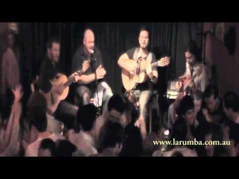La Rumba @ Kanela Bar 2