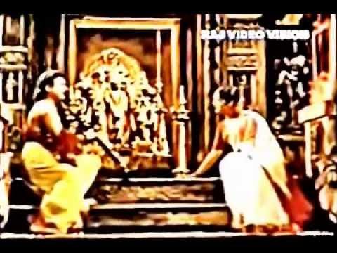 Nee leela padeda deva   Muripinche Muvvalu   S Janaki