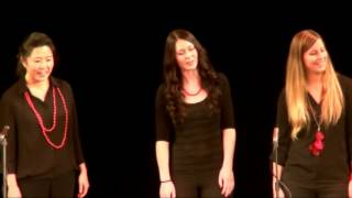 Time After Time - ICP Christmas Concert 2014