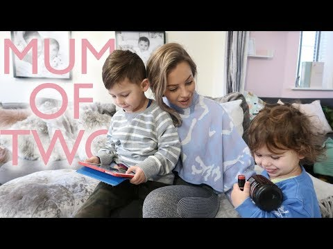 FAMILY WEEKEND ROUTINE VLOG | Lucy Jessica Carter