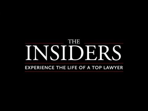 Allen & Overy - The Insiders