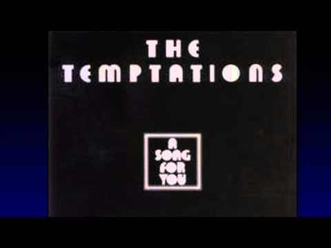 The Temptations - Shakey Ground