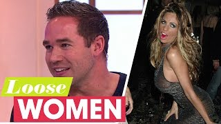 Kieran Hayler Much Prefers Katie Price Over Her Alter-Ego Jordan  | Loose Women