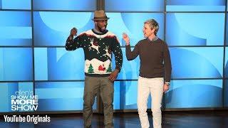 The Best of Ellen Rapping