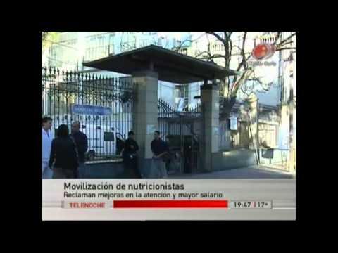 Canal4 Sindicato Nutrición