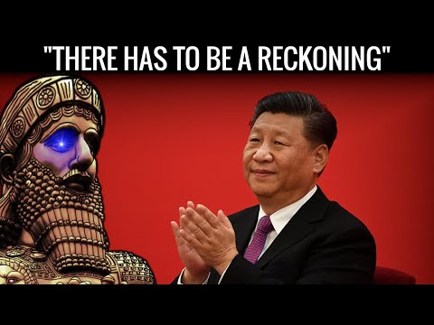 The Conservatives Finally Turn on China