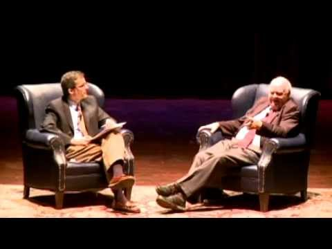 [1 of 7] God: Force or Person? John Lennox responds to David