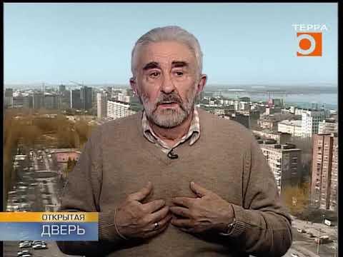 Михаил Покрасс. Открытая дверь. Эфир передачи от 22.04.2019